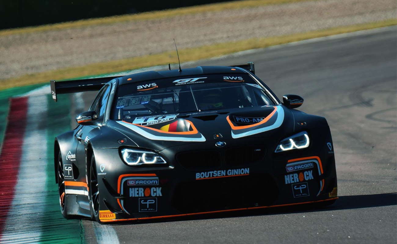 Nürburgring Race Weekend – Only a few hours left