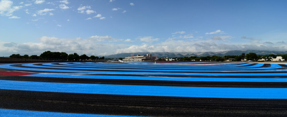 A crazy race this saturday at Paul Ricard