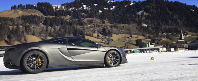Gstaad Automobile Club
