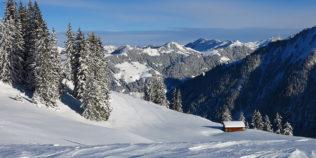 Gstaad Winter Program 2019