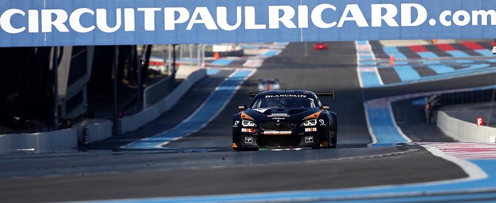 [ANGLAIS] Blancpain GT Endurance – Reprise du championnat ce week-end à Monza !