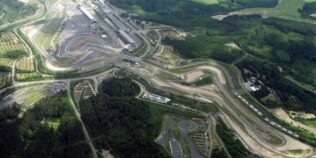 Circuit de Nürburgring